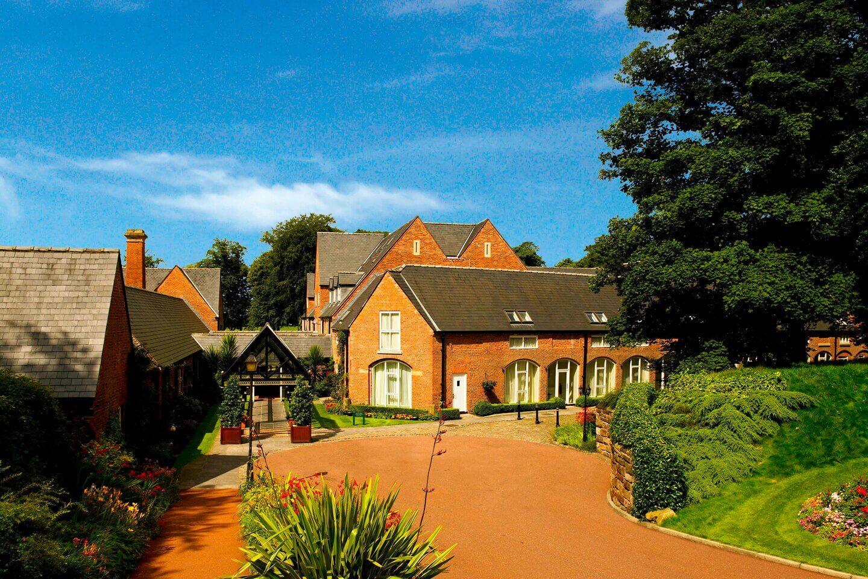Worsley Park 1