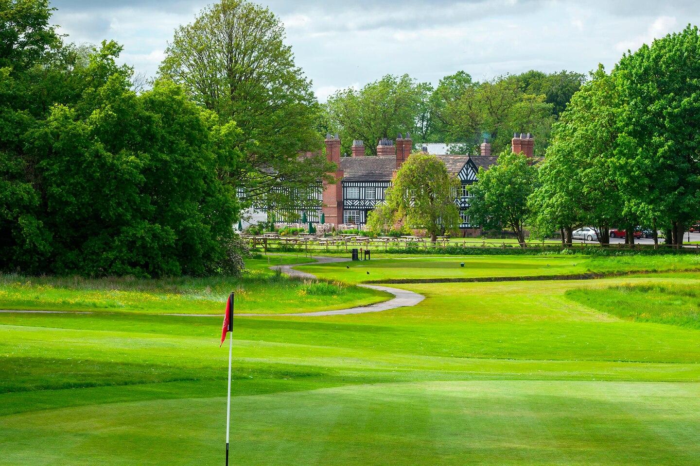 Worsley Park Course 8