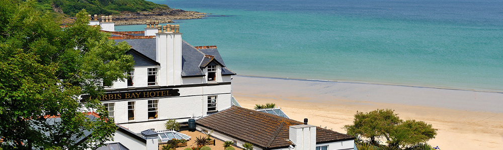 Carbis Bay Hotel & Spa (St Ives)