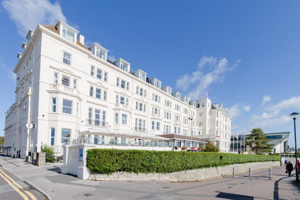 Marriott Highcliff Hotel (Bournemouth)