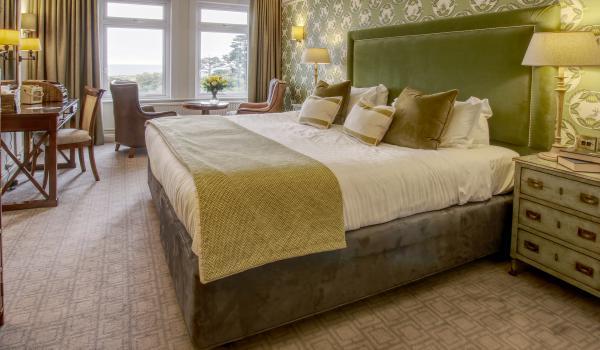 thurlestone hotel premier room