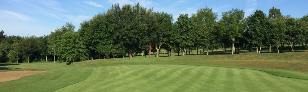 Long Sutton Golf Club