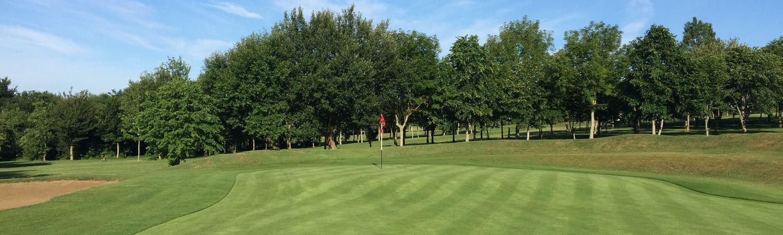 Long Sutton Golf 2