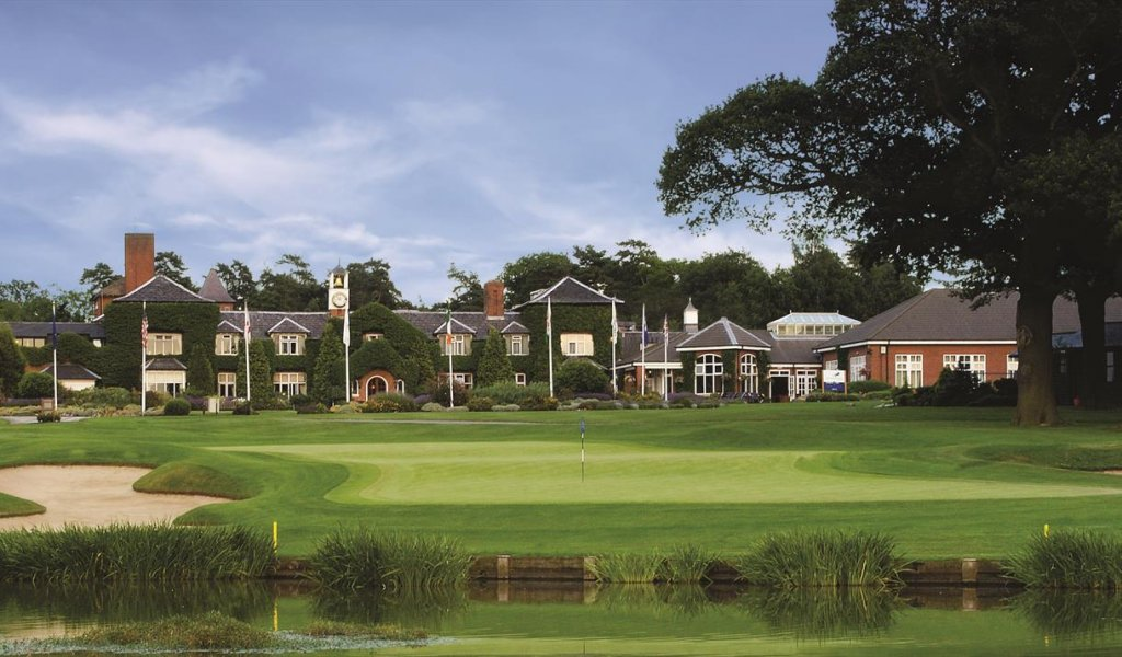 The Belfry Golf Club (Brabazon)