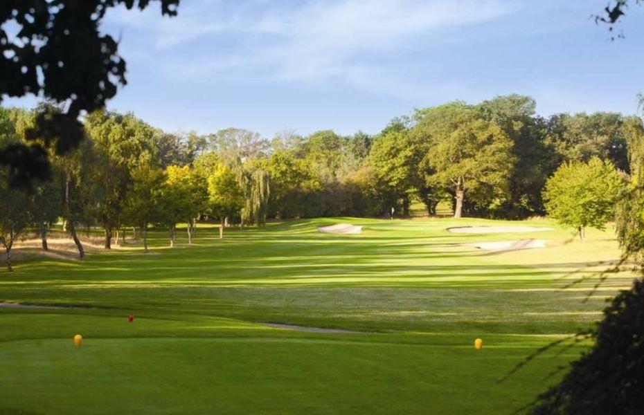 The Belfry Golf Club (Derby)