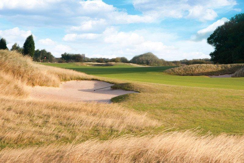 The Belfry Golf Club (PGA National)