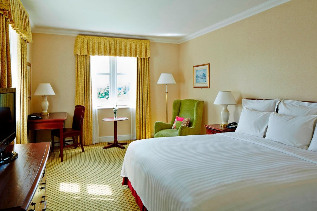 Breadsall Priory Hotel Superior Guest