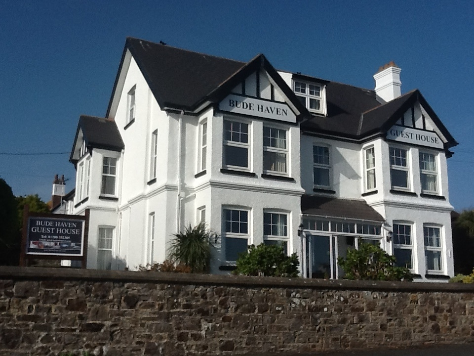 Bude Haven Hotel (Bude)