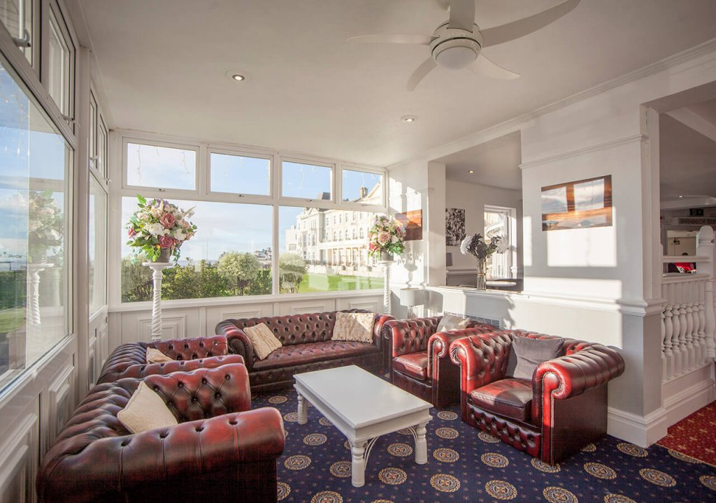 The Royal Hotel (Weston-super-Mare)