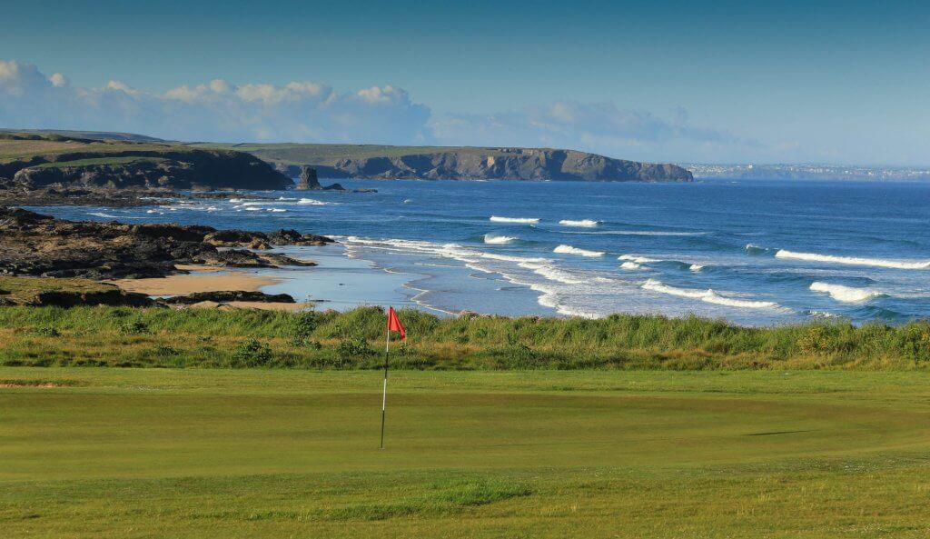 Trevose Golf Club (Headland)