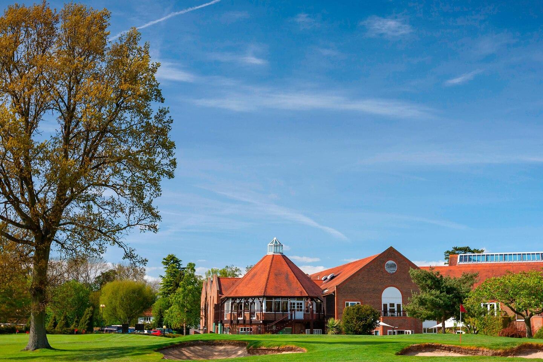 Tudor Park Hotel 1