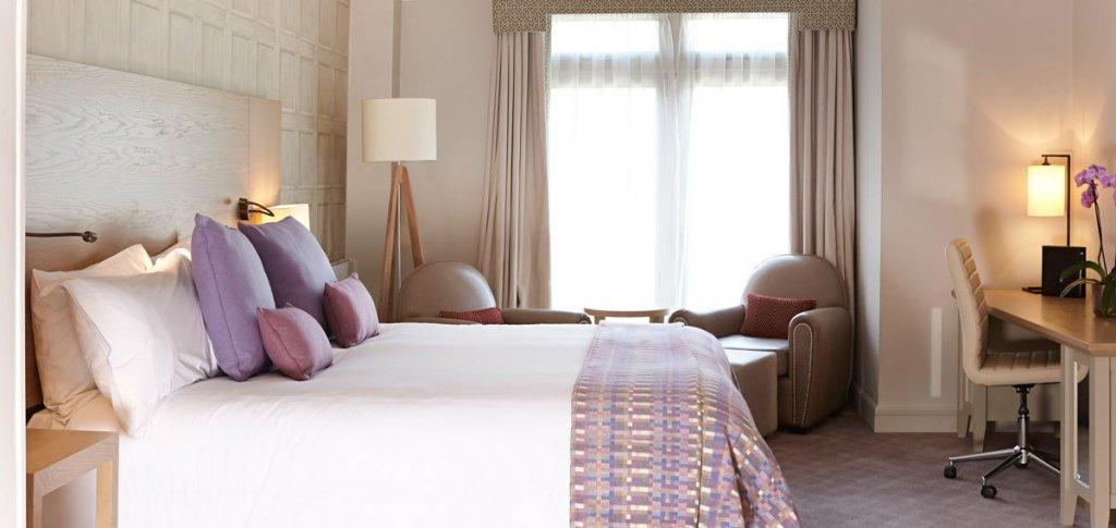 belfry presidential-suite-bedroom