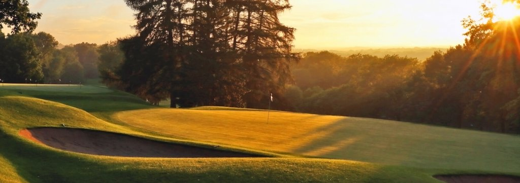 Top 10 Golf Courses in South West England