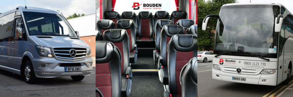Bouden coaches