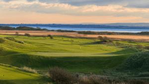 Burnham Golf 3