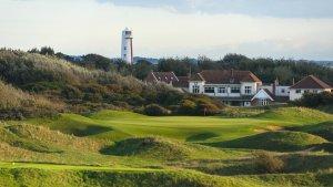 Burnham Golf 8