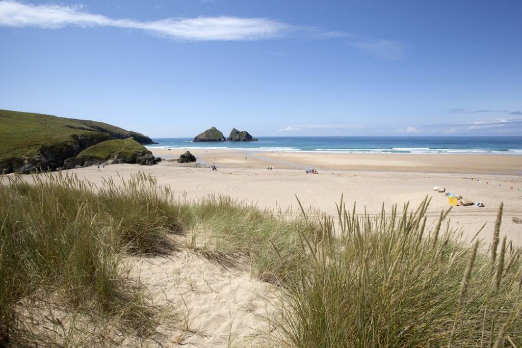 Parkdean Holywell Bay Holiday Park