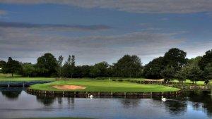 Kendleshire Golf 5
