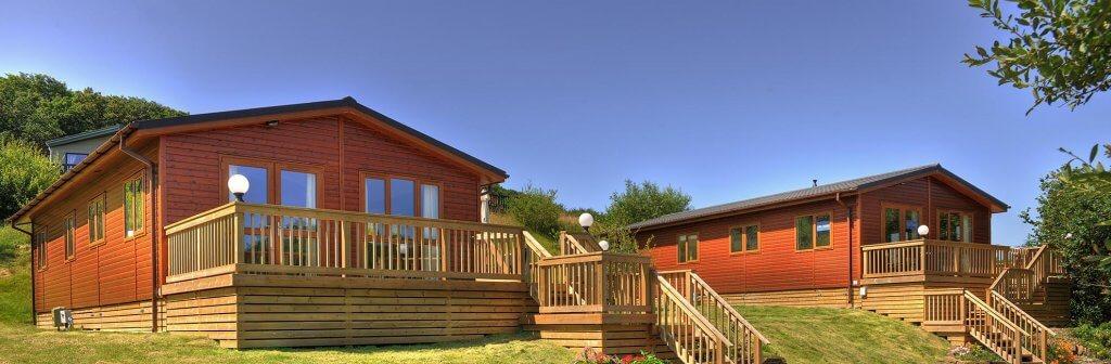 Parkdean Lodge
