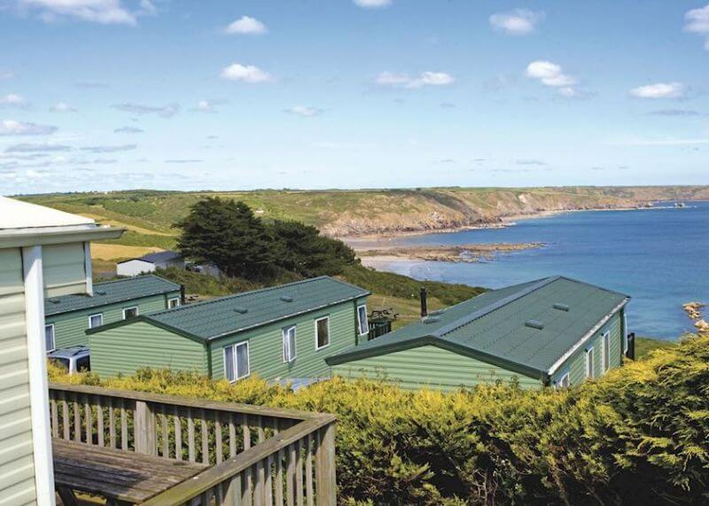 Parkdean Sea Acres Holiday Park