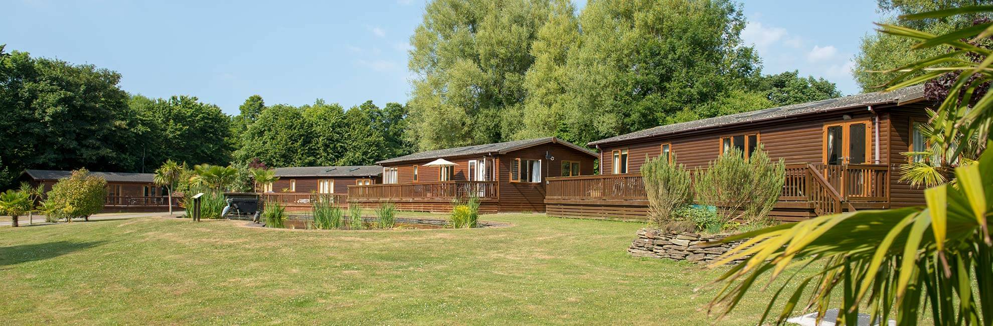 St Minver Holiday Park 1