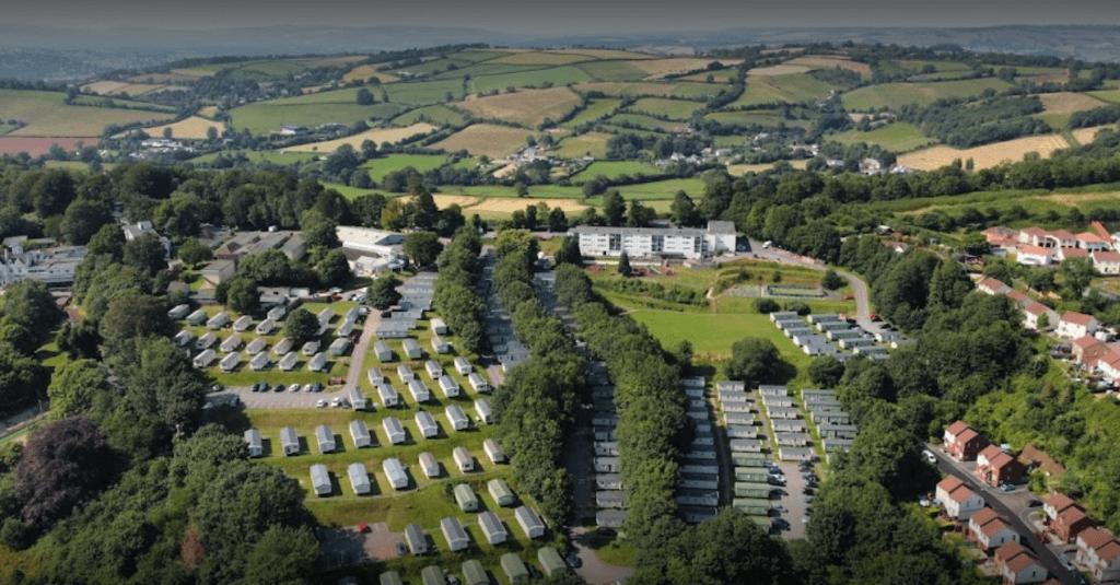 Parkdean Torquay Holiday Park